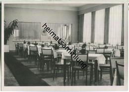 Forst Zinna - Deutsche Verwaltungs-Akademie Walter Ulbricht - Gewerkschaftshaus - AK-Grossformat - Jüterbog