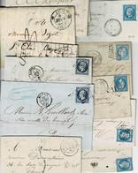 S5-19 Documents - 1877-1920: Période Semi Moderne