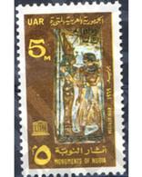 Ref. 268081 * MNH * - EGYPT. 1969. NUBIAN MONUMENTS . MONUMENTOS DEL NUBIA - Nuevos