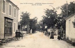 France - 33 - Arcachon - Audenge - Quartierde Certes - Arcachon