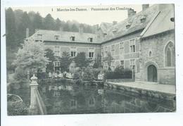 Marche Les Dames Pensionnat Des Ursulines No 1 - Namur