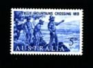 AUSTRALIA - 1963  BLUE MOUNTAINS  MINT NH - Ongebruikt