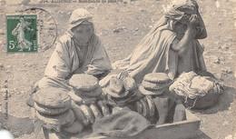 Algérie (Algérie) - Marchand De Pain - Unclassified