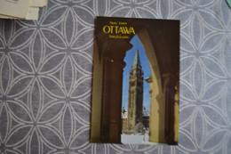 Cartes Postales Du Canada - Ottawa