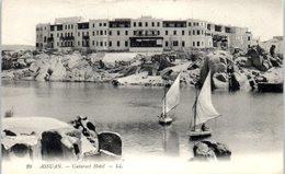 AFRIQUE - EGYPTE - ASSUAN --  Cataract Hotel - Aswan