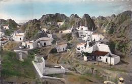 Guadix (Espagne) - Vue Des Grottes - 7 - Granada