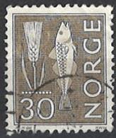 Norwegen Norway 1963. Mi.Nr. 503, Used O - Gebraucht
