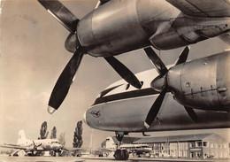 AEROPORT BERLIN ALLEMAGNE - Aerodrome