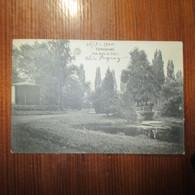 Tirlemont Tienen Parc 1920 - Tienen