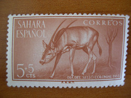 Sahara Espagnol  N° 110  Neuf** - Sahara Spagnolo