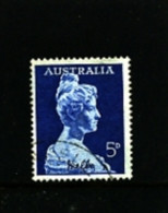 AUSTRALIA - 1961  NELLIE MELBA  FINE USED - Gebruikt