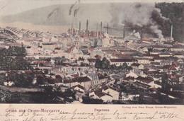 57, Gross-Moyeuvre, Panorama - Other Municipalities