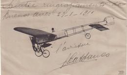 ITALIE : PHOTO DEDICACEE DU PILOTE ITALIEN CATTANEO . B . 1911 . - Sonstige