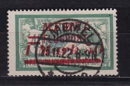 Memel Flugmarke   Michel 101 Gestempelt - Klaipeda