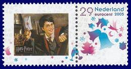PAYS BAS NEDERLAND Harry Potter Neuf**. 2005. Cinéma, Film, Movie. - Cinema