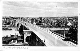 1940 - REGENSBURG , Gute Zustand, 2 Scan - Regensburg