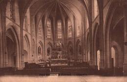 CPA - PLOËRMEL - Petit Séminaire - La Chapelle - Edition Tourte & Petitin - Ploërmel