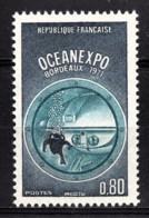 FRANCE 1971 - Y.T. N° 1666 - NEUF** - Unused Stamps