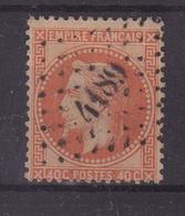 "FRANCE : PC DU GC 4189 . "" VICHY "" . (03) . N° 31 . TB . ( CATALOGUE MATHIEU ) . - 1849-1876: Classic Period"
