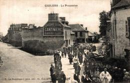78868- Guilers La Procession Arrondissement Brest - Sin Clasificación
