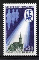 FRANCE 1971 - Y.T. N° 1682 - NEUF** - Unused Stamps
