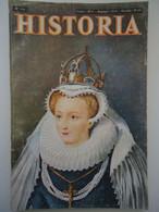Historia N° 116 - History