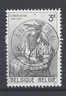 Nr Ca 1213 - Oblitérés