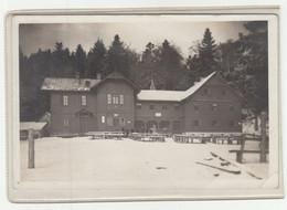 Zagreb Stari Tomislavov Dom (izgorio 1934) Old Postcard (Griesbach & Knaus) Posted 1929 B210112 - Croacia