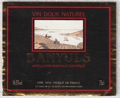 66 - Banyuls - Vin Doux Naturel - Andere