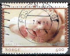 NORWAY #  FROM 2004 STAMPWORLD 1509 - Gebraucht