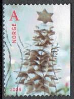 NORWAY #  FROM 2005 STAMPWORLD 1561 - Gebraucht