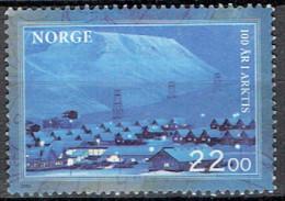 NORWAY #  FROM 2006 STAMPWORLD 1590 - Gebraucht