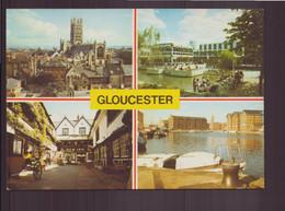 GRANDE BRETAGNE GLOUCESTER - Gloucester