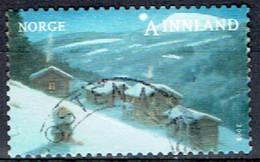 NORWAY # FROM 2008  STAMPWORLD 1673 - Gebraucht