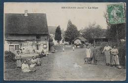 BRAINANS - La Sèpe - Sonstige Gemeinden