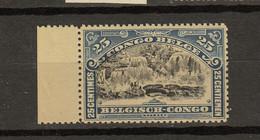 Congo Belge Ocb Nr :  57 ** MNH  (zie Scan) - 1894-1923 Mols: Neufs