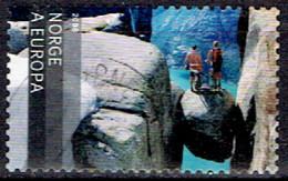 NORWAY #  FROM 2008 STAMPWORLD 1655 - Gebraucht