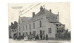 LE LION D'ANGERS-HOTEL DU LION D'OR - Angers