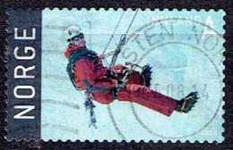 NORWAY # FROM 2013 STAMPWORLD 1812 - Gebraucht