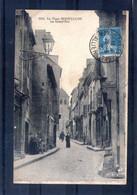 03. Le Vieux Montluçon. La Grand'rue - Montlucon