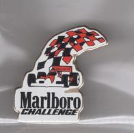 MARLBORO - PINS CHALLENGE - Associations