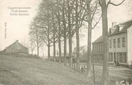 Caggevinne-Assent-Oude Barreel. - Diest