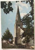 39  Ruffley Sur Seille L Eglise Le Clocher Maisons - Sonstige Gemeinden