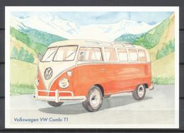 Automobiles De Légende - Volkswagen VW Combi T1 - Passenger Cars