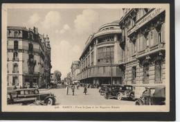 NANCY - Place Saint Jean 1 - Nancy