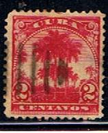 CUBA 295 // YVERT 143 // 1899-02 - Oblitérés