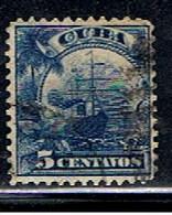CUBA 299 // YVERT 145 // 1899-02 - Oblitérés