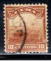 CUBA 301 // YVERT 146 // 1899-02 - Oblitérés