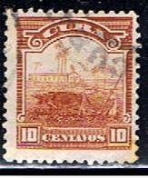 CUBA 303 // YVERT 151 // 1905 - Oblitérés