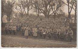 Militaire Militaria :  Soldat - , Corbeil  1916 ( Flers, ) - Ohne Zuordnung